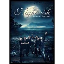 Nightwish - Showtime, Storytime Dvd D