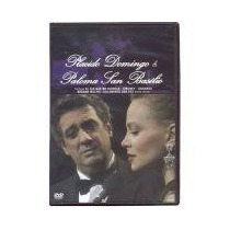 Domingo Paloma San Basilio - Together At Last Dvd Sb