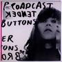 Broadcast - Tender Buttons ~ Vinilo Importado