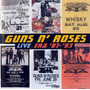 Guns N Roses Live Era 2 Cd Oferta Slash Gilby Axl Rose