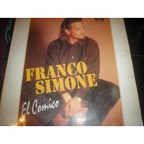 Franco Simone - Lp El Comico
