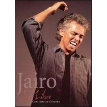 Jairo - Soy Libre - Dvd