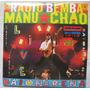 Manu Chao Live - Baionarena (radio Bemba 5060281616142)