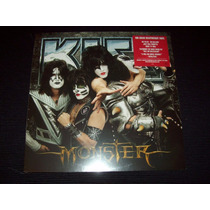 Kiss - Monster - Vinilo Nuevo Cerrado