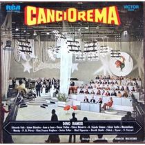 Varios - Canciorema - Dino Ramos / Malvicino Etc - Lp 1971