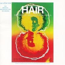 The Original Broadway Cast Recording Cd: Hair ( U S A )