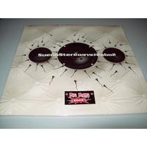 Vinilo Soda Stereo - Sueño Stereo ( Eshop Big Bang Rock )