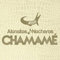 Cd Alonsitos&nocheros Chamame