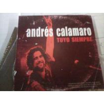 Andres Calamaro Tuyo Siempre Single
