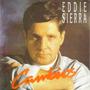 Eddie Sierra - Cambios (1993) - Cd Sin Uso!