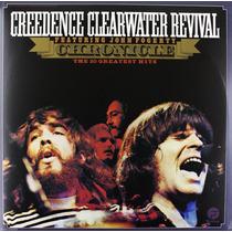Credence Clearwater Revival Vinilo Doble Usa Sellado