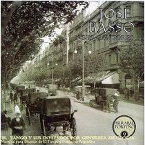 José Basso: José Basso Y Sus Cantores - Cd