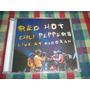 Red Hot Chili Peppers / Live At Budokan - Nuevo Cerrado