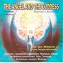 Musica Cd Original Meditacion Yoga The Angel And The Goddess