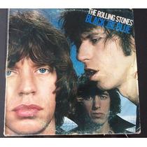 The Rolling Stones - Black & Blue Vinilo