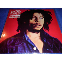 Bob Marley And The Wailers Rebel Music Lp Vinilo Impecable