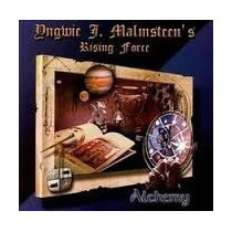 Yngwie Malmsteen - Alchemy - Cd