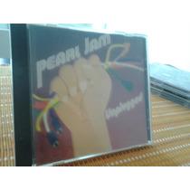 Cd Pearl Jam Unplugged (1992), Reliquia.