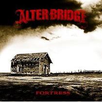 Alter Bridge Fortress Cd Disponible Clickmusicstore Promo 5x