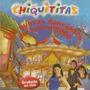 Chiquititas Las Nuevas Canciones Del Teatro 2000 Cd
