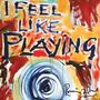 Ron Wood I Feel Like Playing Cd Rolling Stones Slash Vedder