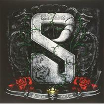 Vinilo Importado Scorpions Sting In The Tail Nuevo Sellado