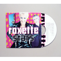 Roxette Stars Cd Ep Per Gessle Marie Fredriksson