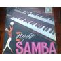 Andre Penazzi - Un Orgao No Samba