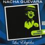 Nacha Guevara Los Elegidos Cd New Cerrado Original En Stock