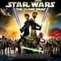Star Wars The Clone Wars Cd Importado Nuevo Y Cerrado!