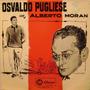 Tango Osvaldo Pugliese Canta Alberto Moran Vinilo Lp
