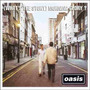 Oasis (what´s The Story) Morning Glory? Cd