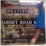 The Beatles-abbey Road-remastered -180g - Vinilo - Importado