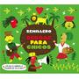 Semillero - Reggae Para Chicos - Por Los Chicos