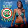 Festival San Remo 1974