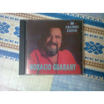 Cd Horacio Guarany 20 Grandes Exitos
