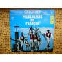 Canciones Folkloricas De Francia - Lp De Vinilo