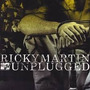 Ricky Martin Mtv Unplugged Cd + Dvd Lacuevamusical