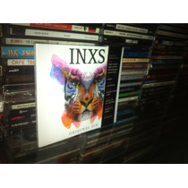 Inxs Original Sin Cd Nuevo Cerrado Nacional Mercadoenvios