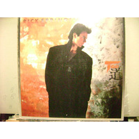 Rick Springfield Tao Disco Vinilo Lp