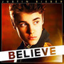 Believe Deluxe Edition Justin Bieber