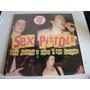 Sex Pistols Sex Anarchy Rock N Roll Lp Usa Vinilo Sellado