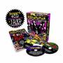 Los Violadores Fundamentaes 81-87 Box Set 4cd+1dvd+libro