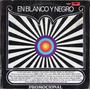 Varios - En Blanco Y Negro - Lp 1968 - Lechuga - Bee Gees