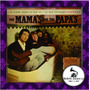 Disco Vinilo The Mama´s And The Papa´s Vg+ (7)