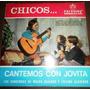 Disco De Vinilo De Jovita Diaz Cantemos Con Jovita