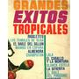 Grandes Exitos Tropicales - Disco Lp Vinilo