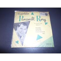Cuarteto Panambi Rory - Volumen Nº 5 * Simple Ep Vinilo