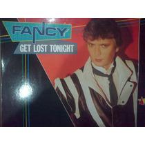 Fancy Lp Vinilo Maxi Gapul(get Lost Tonight)dialogomusical