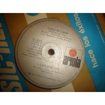 Camilo Sesto - Disco Simple - 7 Pulg